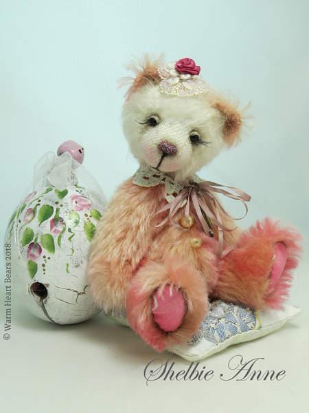 Shelbie Anne by Warm Heart Bears