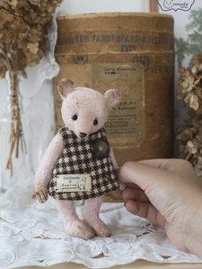 Soft toys: Fifi bears