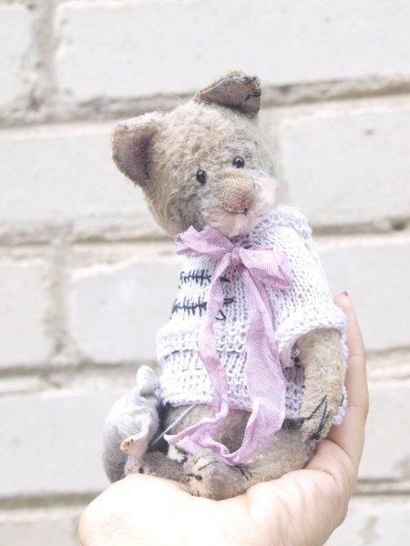 Crochet Amineko Cat with Free Pattern | 600x450