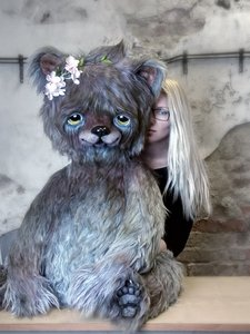 Tulibears - Artist Bears and Handmade Bears